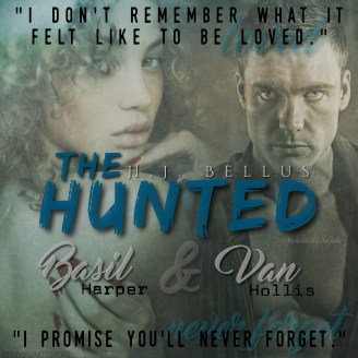 The Hunted Teaser 4 #RentasticReads #BabblingChatterReads