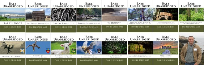 Babb Unabridged Collection