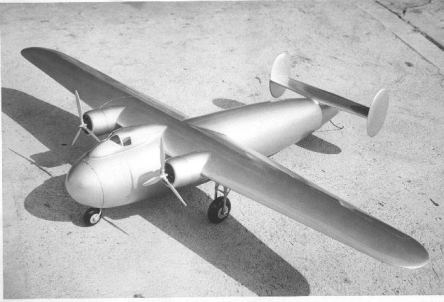 Babb Co Cargo Plane