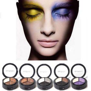Natural Eye Shadowe Palette 7