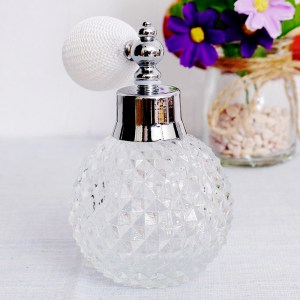 Vintage Refillable Perfume Bottle 3