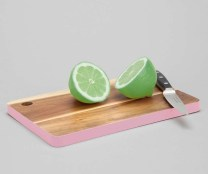 Color Pop Cutting Board