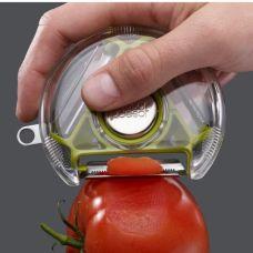 Rotary Peeler