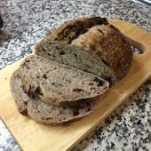 Olive Loaf