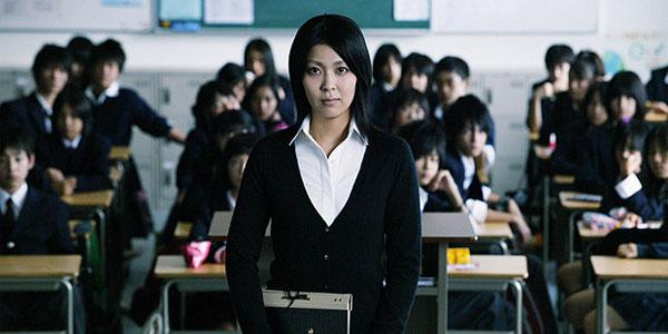 Confessions, de Tetsuya Nakashima (2010) (2/6)