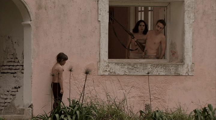 La Rabia, de Albertina Carri (2008) (5/6)