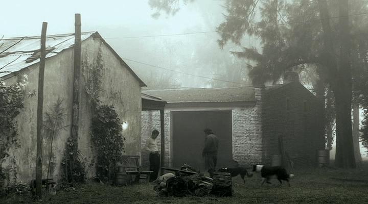 La Rabia, de Albertina Carri (2008) (3/6)