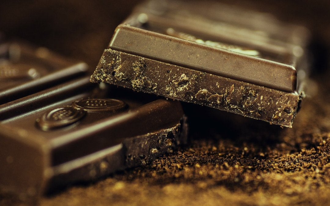 PET – The History of Chocolate. Listening comprehension