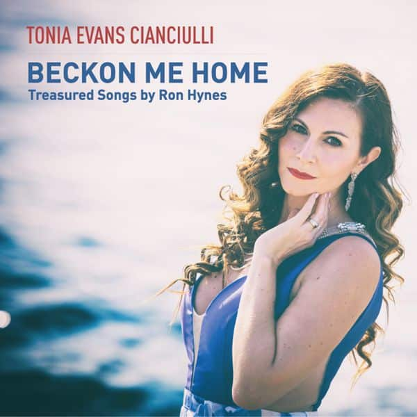 tonia-beckon-me-home-cover
