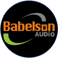 Babelson Audio