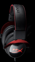 HyperX Releases Cloud II Gaming Headset & New Mouse Pad