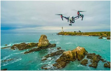 Drones Deliver New Vision to Films