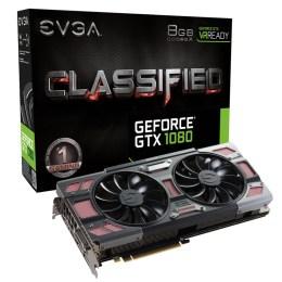 Introducing the EVGA GeForce GTX 1080 ACX 3.0
