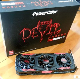 """The Red Devil RX 480's """"Unlocked"""" BIOS Unleashed & Evaluated"""