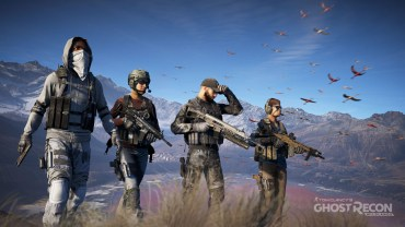 Access to Tom Clancy's Ghost Recon Wildlands closed beta