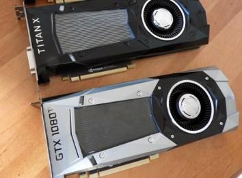 The GTX 1080 Ti vs. The TITAN XP Overclocking Showdown