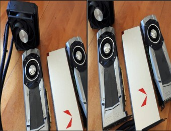 "RX Vega 64 Liquid ""Unleashed"" – 10 VR Games Benchmarked vs. the GTX 1080 & GTX 1080 Ti"