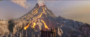 The Art of Middle Earth: Shadow of War PC Game Review