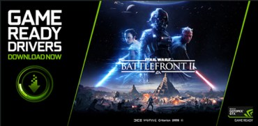 Are You Game Ready for Star Wars Battlefront II?