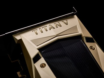 NVIDIA's new Volta TITAN V is available now!