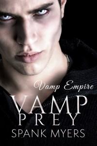 Book Cover: Vamp Prey
