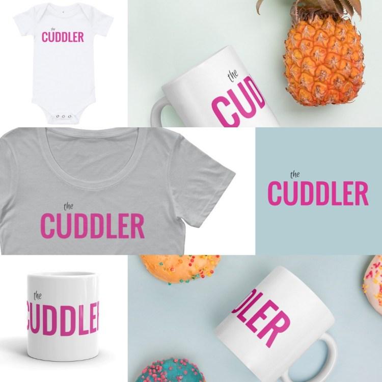 The Cuddler