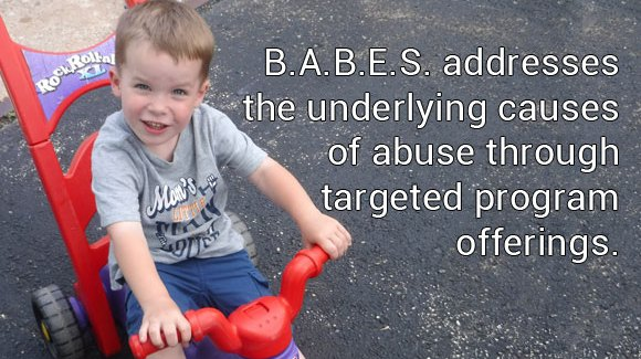 B.A.B.E.S. Targeted Child Abuse Prevention Programs