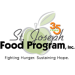 St Joseph's Food Program Logo