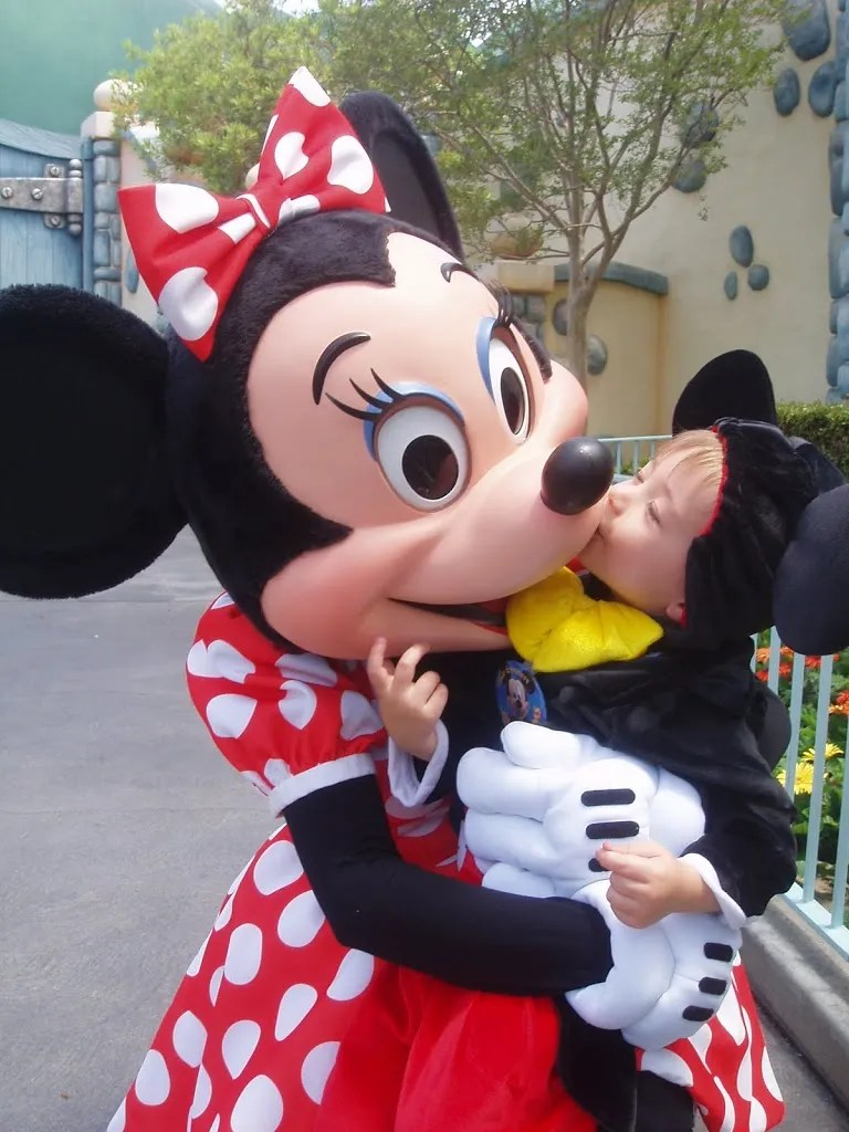 Why I take my babies and toddlers to Disneyland and you should too