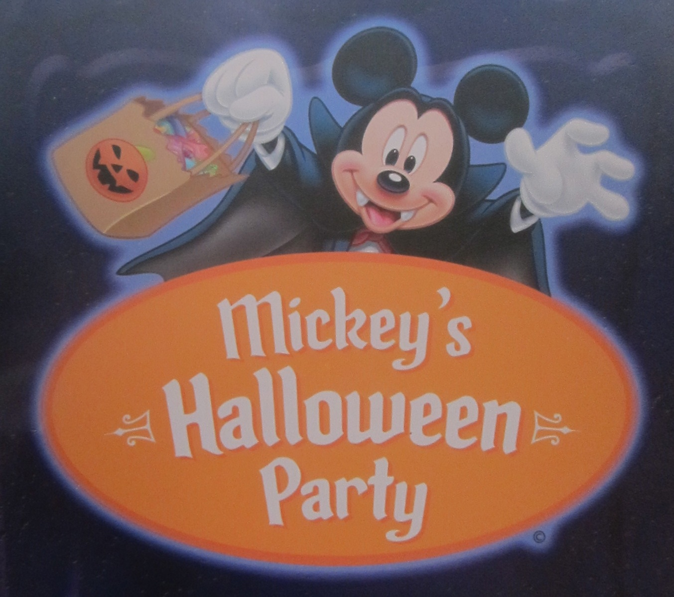 2013 Mickeys Halloween Party Dates Announced  Babes in - Date Halloween 2013