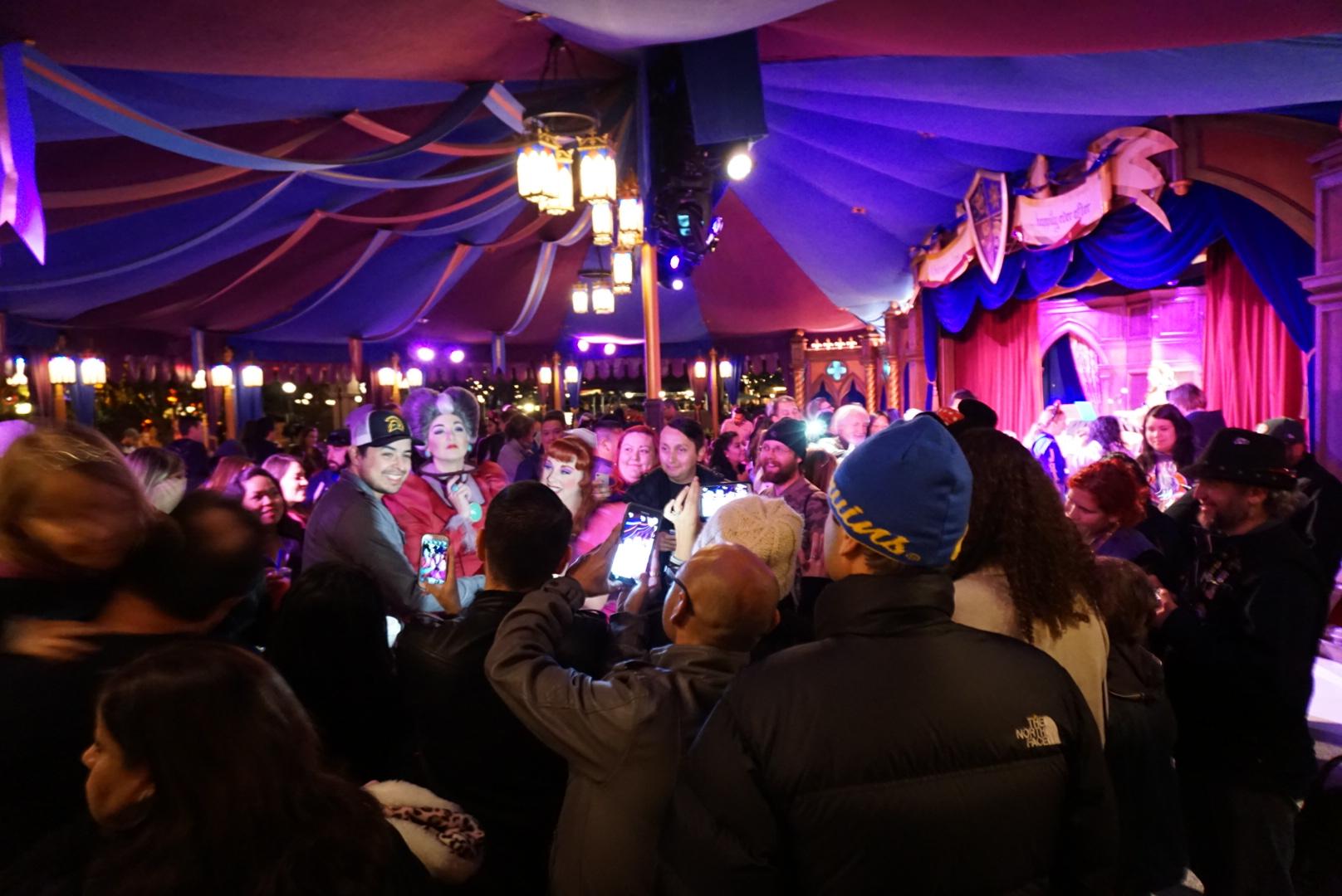 Disneyland Annual Passholder Anniversary Event: A Royal ...