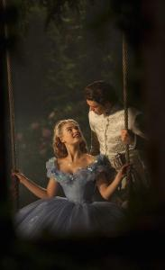 Cinderella costume secrets
