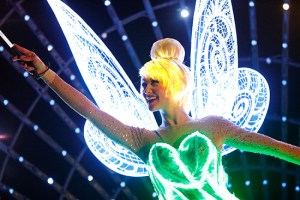 Five Tips to Help Parents Plan for the Disneyland Resort's Diamond Celebration Nighttime Spectaculars