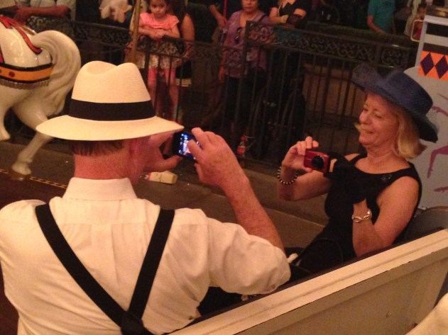 How to survive a day at Disneyland without a selfie stick