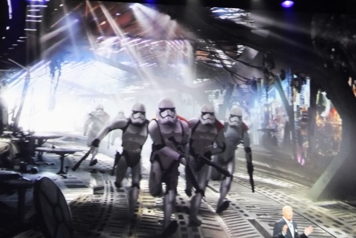 New Star Wars land and enhancements coming to Disneyland in California