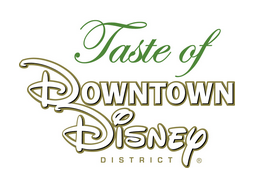Taste of Downtown Disney