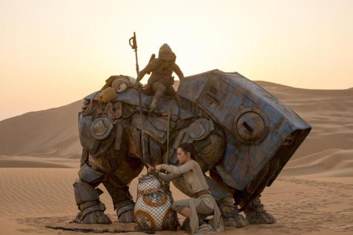 12 Days of Star Wars acitivities to get ready for The Force Awakens