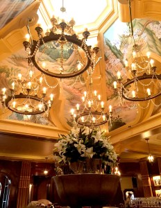 The gorgeous Carthay Circle Restaurant is not-to-be-missed.