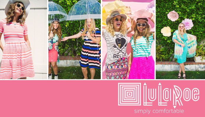 LuLaRoe Disney Style Party