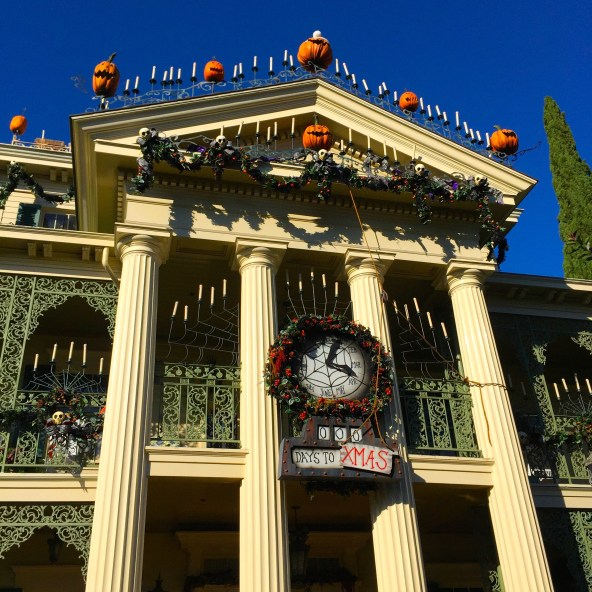 Haunted Mansion 2