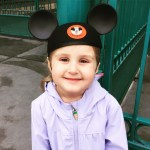 Should you take young children to Disneyland?