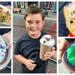 Hero Up with the Top 6 Summer of Heroes Foods at Disney California Adventure