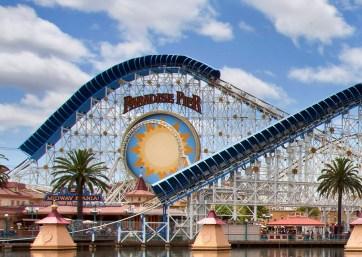 Big changes coming to Disney California Adventure Summer 2018