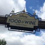Disney California Adventure Food and Wine Festival Announcement!