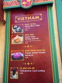 Vietnam offerings