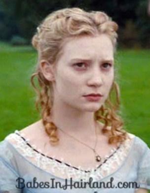 Alice in Wonderland Hairstyle #3 (3)