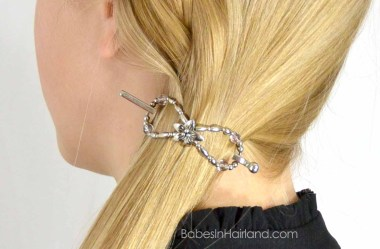 Lilla Rose Giveaway from BabesInHairland.com