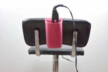 Hot Iron Holster Giveaway from BabesInHairland.com #HolsterBrands #giveaway