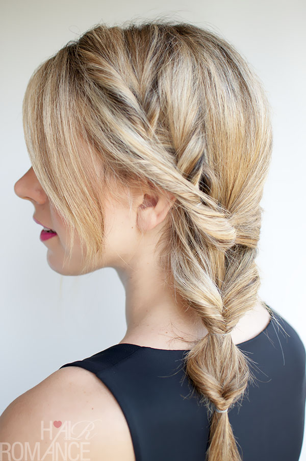 20 Topsy Tail Hairstyles For Any Age Babes In Hairland
