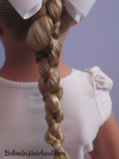 Uneven Rope Twisted Hawser Braid (8)